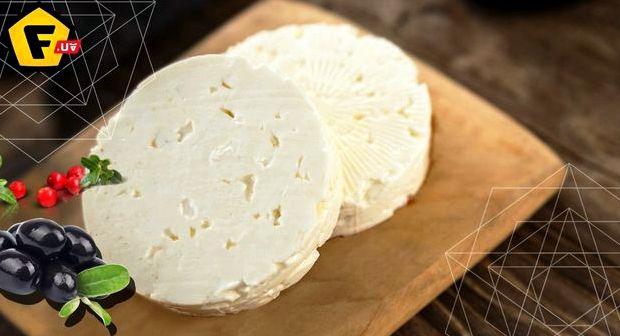 Брынза из коровьего молока в домашних условиях рецепт с фото пошагово