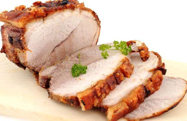 Буженина из свинины в домашних условиях рецепт