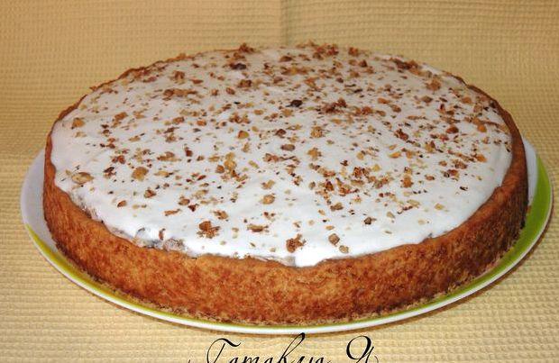 Чернослив с грецким орехом в сметане рецепт с фото пошагово