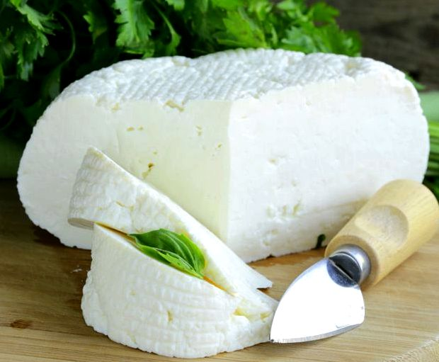 Что приготовить из адыгейского сыра рецепт с фото