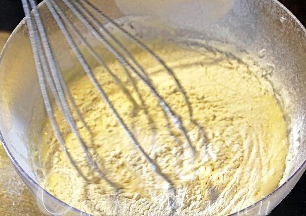 Что приготовить с кислого молока рецепт с фото