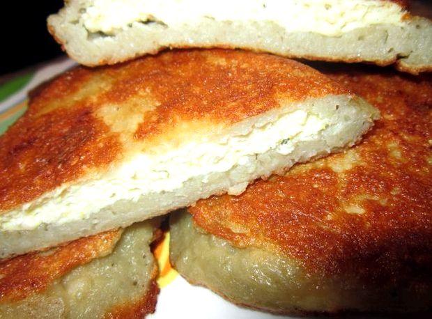 Готовим драники из картофеля пошаговый рецепт с фото