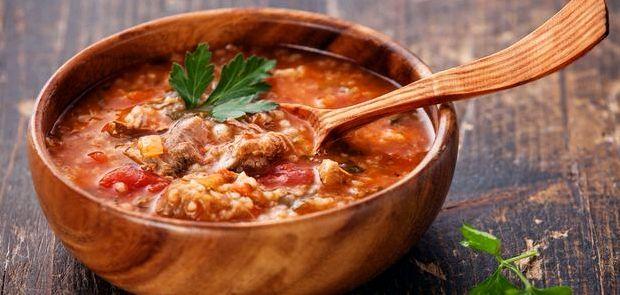 Харчо рецепт классический пошаговый с бараниной