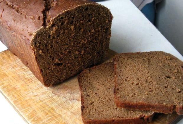 Как испечь хлеб из ржаной муки в домашних условиях рецепт