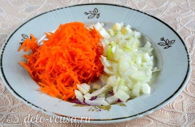 Как приготовить куриный суп с вермишелью и картошкой пошаговый рецепт