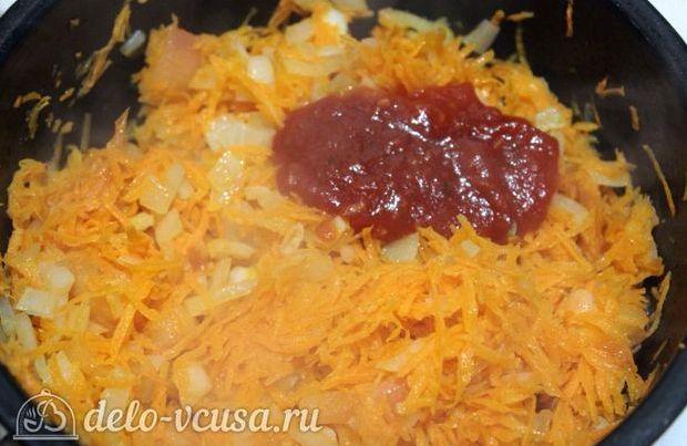 Как приготовить щи из свежей капусты со свининой пошаговый рецепт