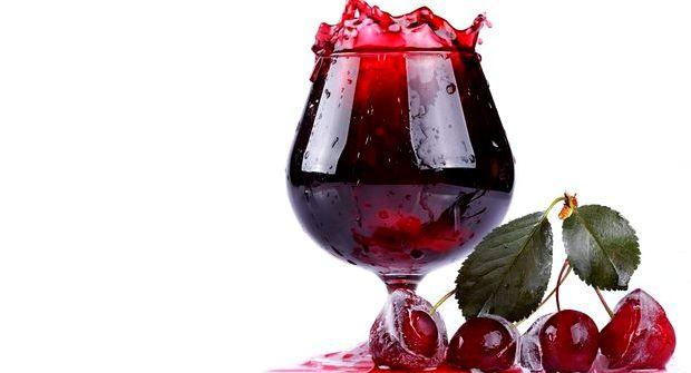 Как сделать вино из вишни в домашних условиях рецепт