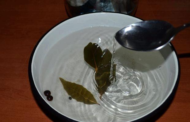 Как солить скумбрию в домашних условиях рецепт