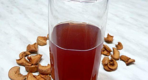 Как сварить компот из сухофруктов пошаговый рецепт с фото