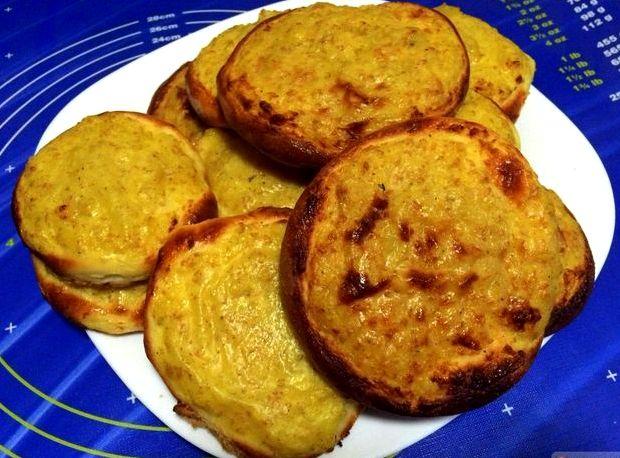 Картофельные шаньги из дрожжевого теста рецепт с фото
