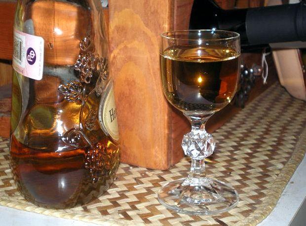Коньяк из спирта в домашних условиях рецепт с корой дуба