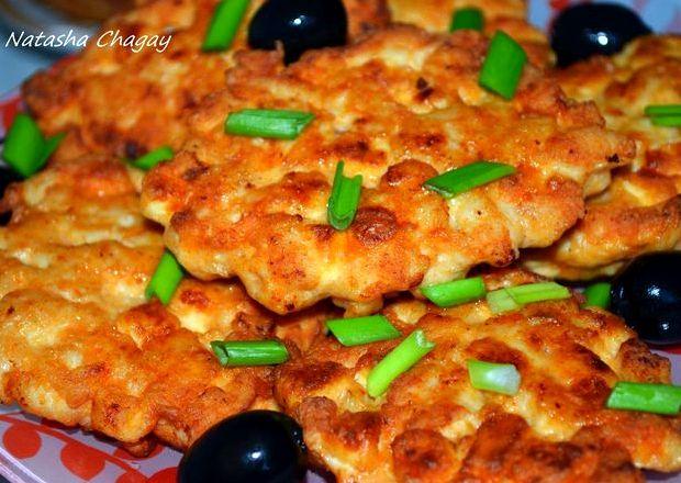 Котлеты куриные рубленные с сыром рецепт с фото