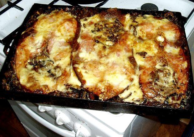 Котлеты с толстолобика рецепт с фото пошагово