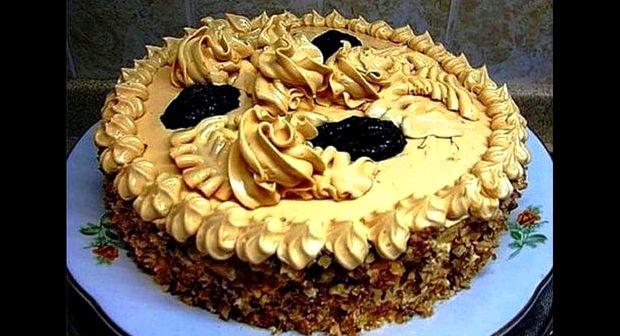 Крем для украшения торта из шприца рецепт