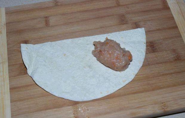Ленивые чебуреки из лаваша рецепт с фото пошагово на сковороде