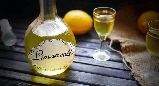 Лимончелло в домашних условиях рецепт из самогона