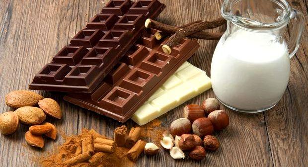 Миндальное молоко рецепт приготовления в домашних условиях