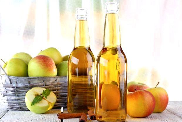 Приготовление яблочного уксуса в домашних условиях рецепт