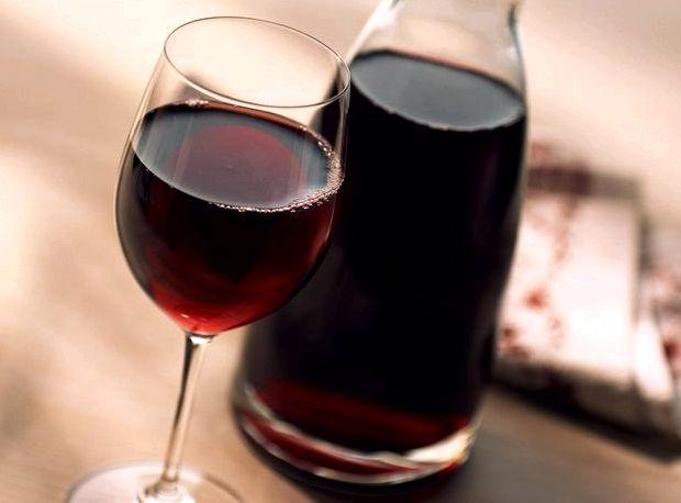 Рецепт домашнего вина из варенья в домашних условиях