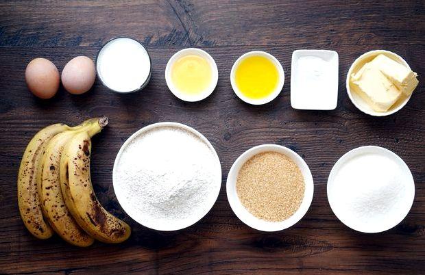 Рецепт крема для капкейков с фото пошагово