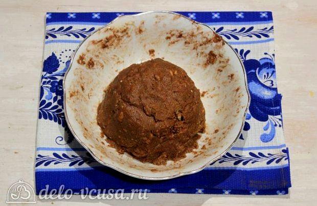 Рецепт печенья картошка из печенья с фото пошагово в домашних условиях