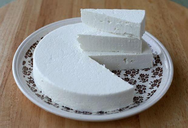 Рецепт приготовления сыра в домашних условиях из козьего молока