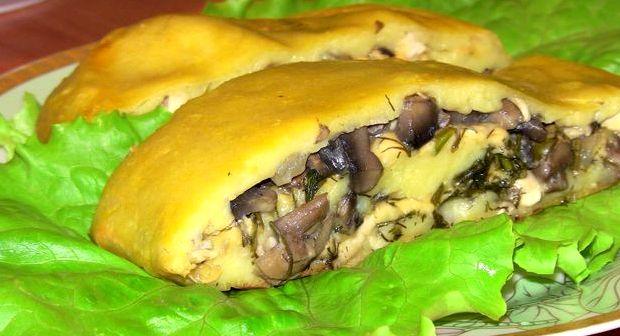 Рулеты из куриной грудки с грибами и сыром в духовке рецепт с фото