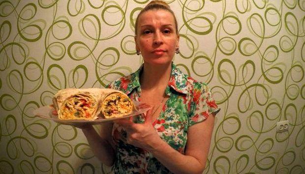 Шаурма рецепт приготовления в домашних условиях с курицей