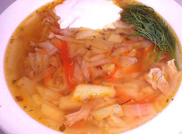 Щи из свежей капусты рецепт с фото пошагово