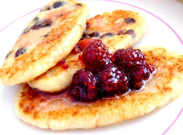 Сырники с творожной массы с изюмом рецепт с фото