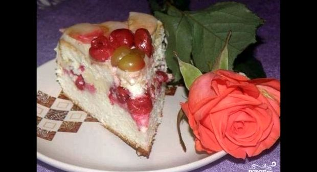 Торт на скорую руку со сгущёнкой рецепт пошагово с фото