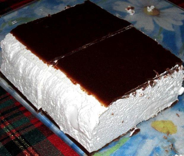 Торт птичье молоко в домашних условиях рецепт с фото с желатином