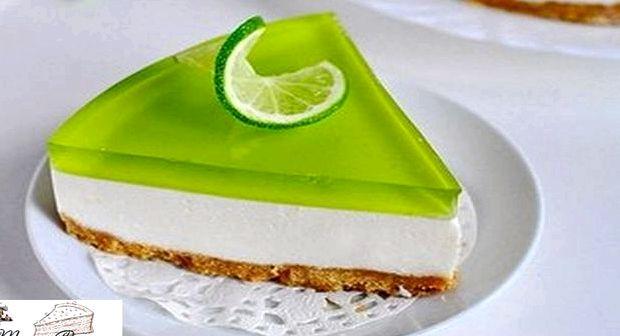 Торт с печенья и творога с желатином без выпечки фото рецепт