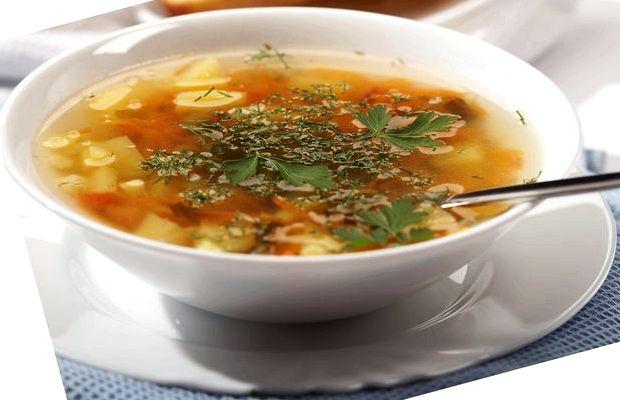 Варим щи из свежей капусты пошаговый рецепт с фото
