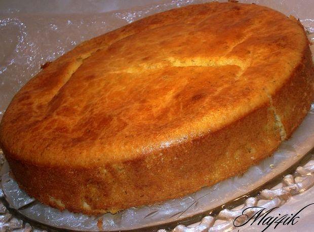 Заливной пирог с фаршем и капустой рецепт с фото