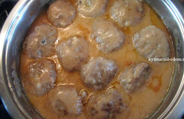 Запеканка картофельная как в детском саду рецепт
